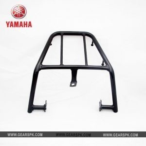 YAMAHA YBZ, YAMAHA YBZ-125, YAMAHA YBZ CARRIER, YBZ BACK CARRIER, YBZ REAR CARRIER, YBZ TAIL SAFETY CARRIER, YBZ TOP BOX CARRIER, YBZ CARRIER, YAMAHA CARRIER, SAFETY GRILL YBZ, YBZ TAIL GRILL, SAFETY GRILL FOR YBZ.